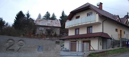 Penzion Emilia