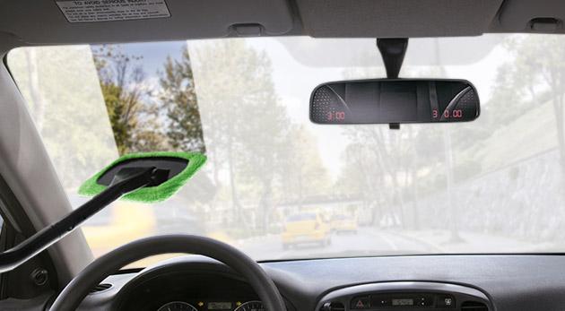 Čistiaca stierka predného skla do auta Windshield Wonder