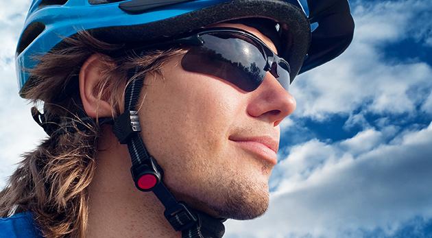 Cyklistické okuliare Lord s moderným dizajnom