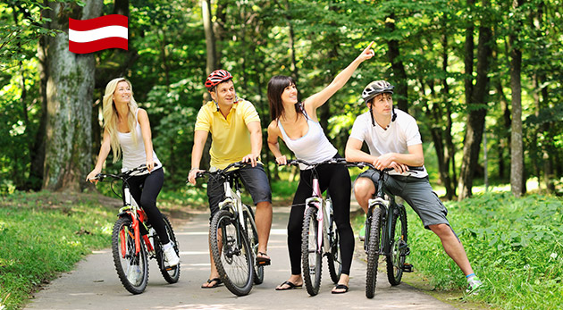 Cyklotúra po vínnej ceste so sprievodcom a s odvozom na začiatok cyklotrasy