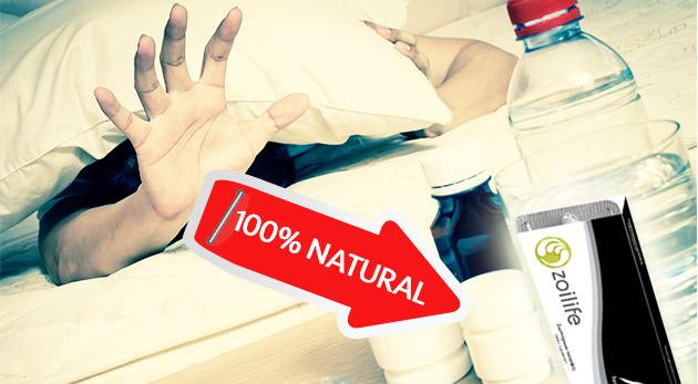 Rastlinné kapsule Hangover na detoxikáciu organizmu po konzumácii alkoholu