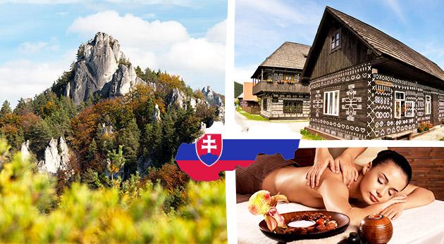 Regenerácia a zaslúžený oddych v Penzióne Dubravy v Strážovských vrchoch