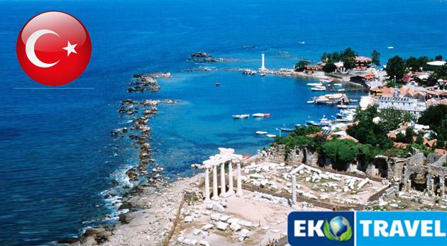 Letecký zájazd na 8 dní do tureckého luxusného hotela Hestia Resort SPA***** s ULTRA ALL INCLUSIVE