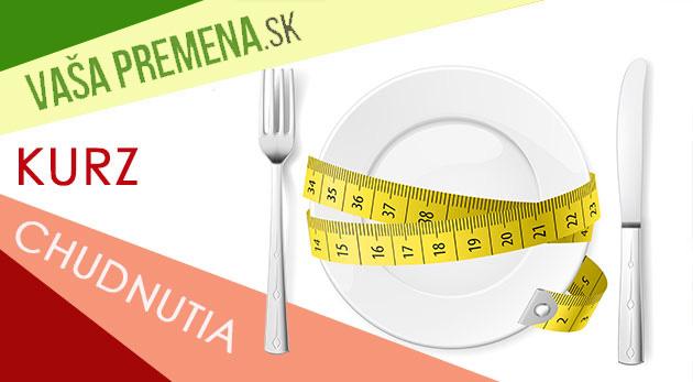 Víkendový kurz chudnutia v Bratislave