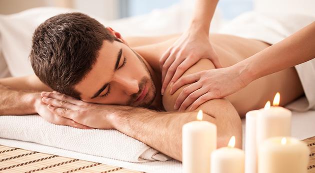 Relaxačno-regeneračná aroma masáž, trvanie 50 minút len za 9,90 €