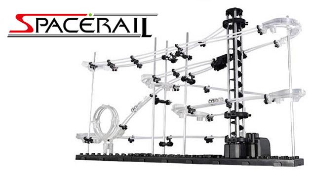 Guličkodráha SpaceRail Level 1 za 14,99 €