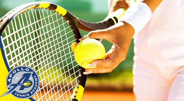 Prenájom tenisového kurtu v Devínskej Novej Vsi so zapožičaním loptičky a rakety