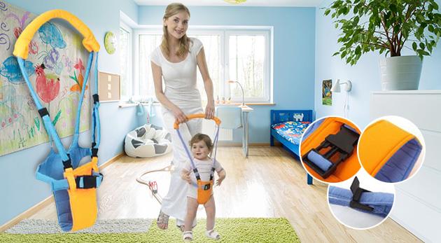 Výsledok vyhľadávania obrázkov pre dopyt Popruhy pre deti na učenie chôdze