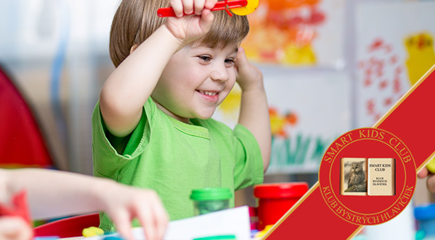 Smart Kids Club - prvá materská škola na Slovensku s aplikáciou oxygenoterapie v centre Bratislavy!