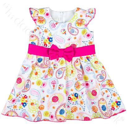 ab0fd5b3d689 dievčenské letné šaty - modely na výber  Biedronka (veľkosti na výber  98  cm