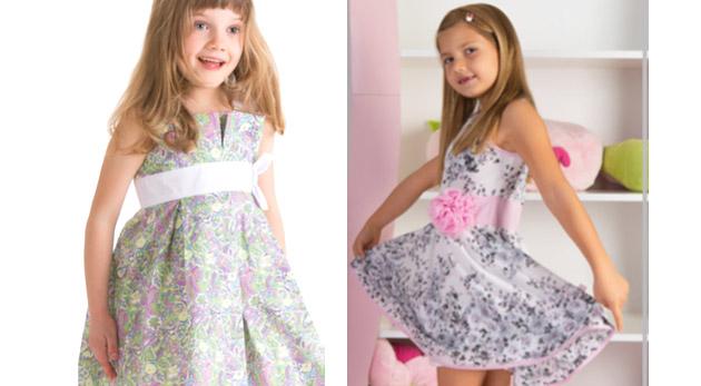 dd49525ddd5d Dievčenské letné šaty