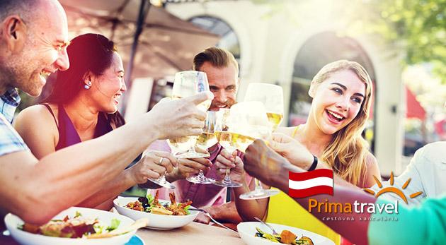 Husacie hody a vínny festival v rakúskom Ruste