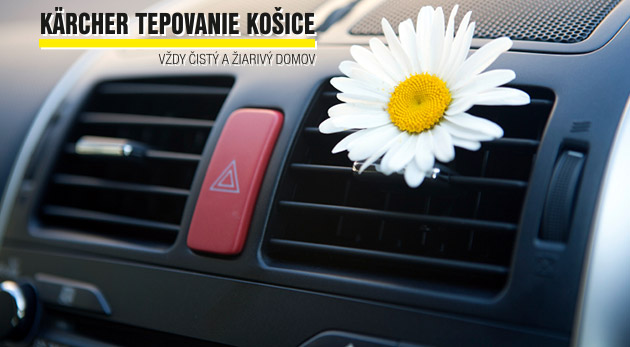 Plnenie a čistenie klimatizácie a dezinfekcia interiéru a vzduchotechniky automobilu aktívnou hmlou v Košiciach