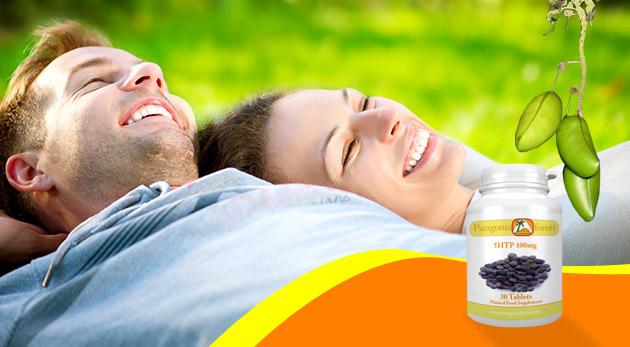 5-HTP - prírodné antidepresívum pre dobrú náladu a zdravý spánok