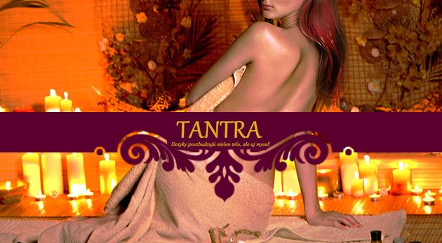 Tantra rituál pre ženy alebo mužov v trvaní 60 minút
