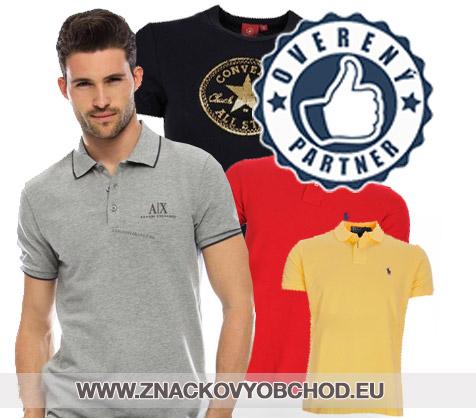 3856ab3c7a0c Oblečenie známych značiek s horúcimi letnými zľavami cez 50 %. Vyberte si  zo širokej ponuky dámskej i pánskej módy!