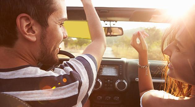 Nočná a denná clona do auta pre bezpečnú a pohodlnú jazdu