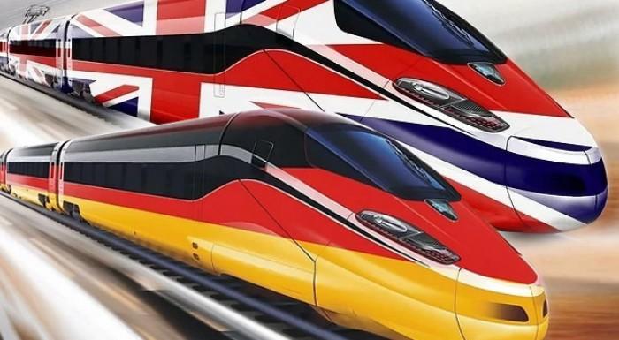 Angličtina a Nemčina VIDEO-EXPRES