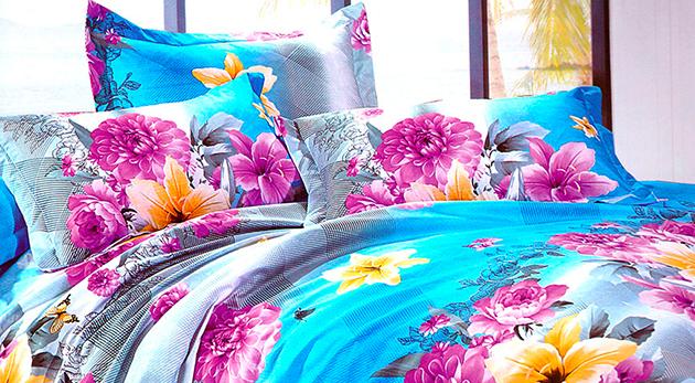 Trendy posteľné obliečky na dvojlôžko - na výber z 15 vzorov