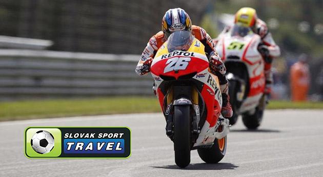 Autubosový 4-dňový zájazd na motocyklové preteky MotoGP v talianskom San Maríne