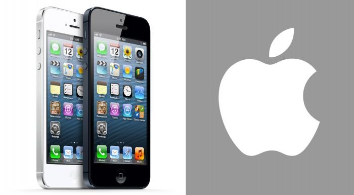 Mobilný telefón Apple iPhone 5
