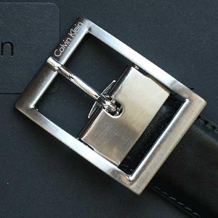 Pánsky opasok Calvin Klein - model 4