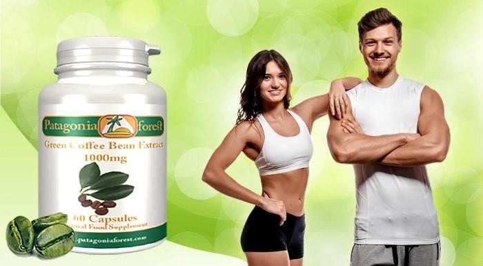 Fotka zľavy: Zelená káva - váš pomocník v boji s nadmerným tukom a nadváhou, len za 6,99 € - v balení 60 tabliet. Okrem toho je silný prírodný antioxidant a podporuje zdravie vášho srdca!