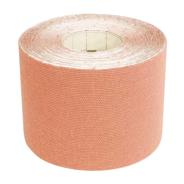 Tejpovacia páska zo 100% bavlny - farba telová