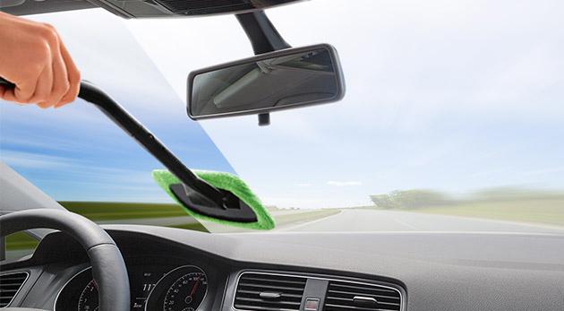 Stierka na čistenie predného skla auta Windshield Wonder