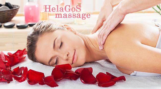 Masáž chrbta, relaxačno-liečebná masáž či klasická masáž v Bratislave