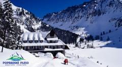 Zľava 52%: Dokonalý tatranský relax a romantika v Horskom hoteli Popradské Pleso už od 36 € na 3 dni. V cene plná penzia, transfer a zľavy na wellness. Dieťa do 3 rokov zadarmo. Platnosť do júna 2016!