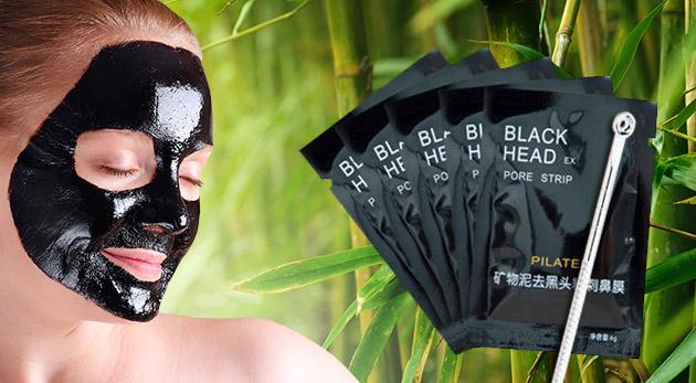 Balíček na ošetrenie pleti: 10 ks kórejskej masky a 1 ks profesionálneho nástroja na pleti za 8,99 €