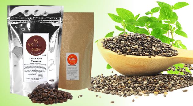 Chia semienka plné antioxidantov, bielkovín a vitamínov, ktoré posilnia vaše zdravie