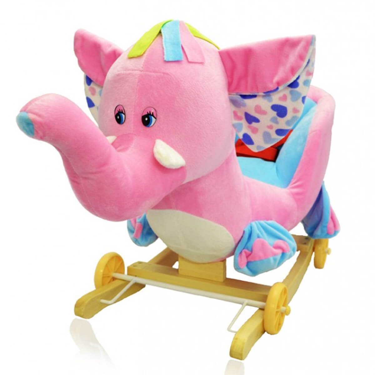 Hojdacie zvieratko - sloník