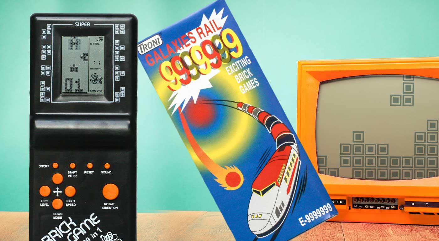 Zabavte sa ako za detských čias s nestarnúcou hrou Tetris