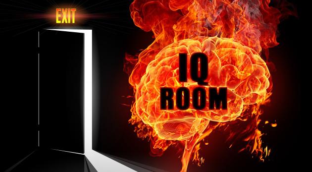Najobľúbenejšia tímová hra v IQ room Banská Bystrica