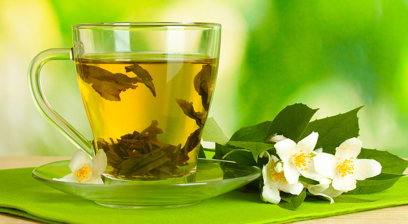 Ručne zbieraný zelený čaj z Vietnamu - 200 g balenie