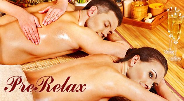 Celodenný oddych v PreRelaxe s masážou, procedúrami, vírivkou, saunami a All Inclusive občerstvením