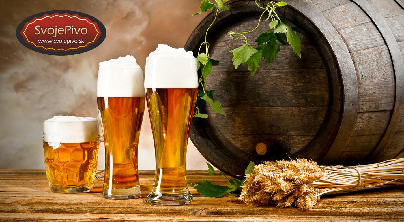 Malý domáci pivovar BASIC - super tip na darček pre správneho chlapa