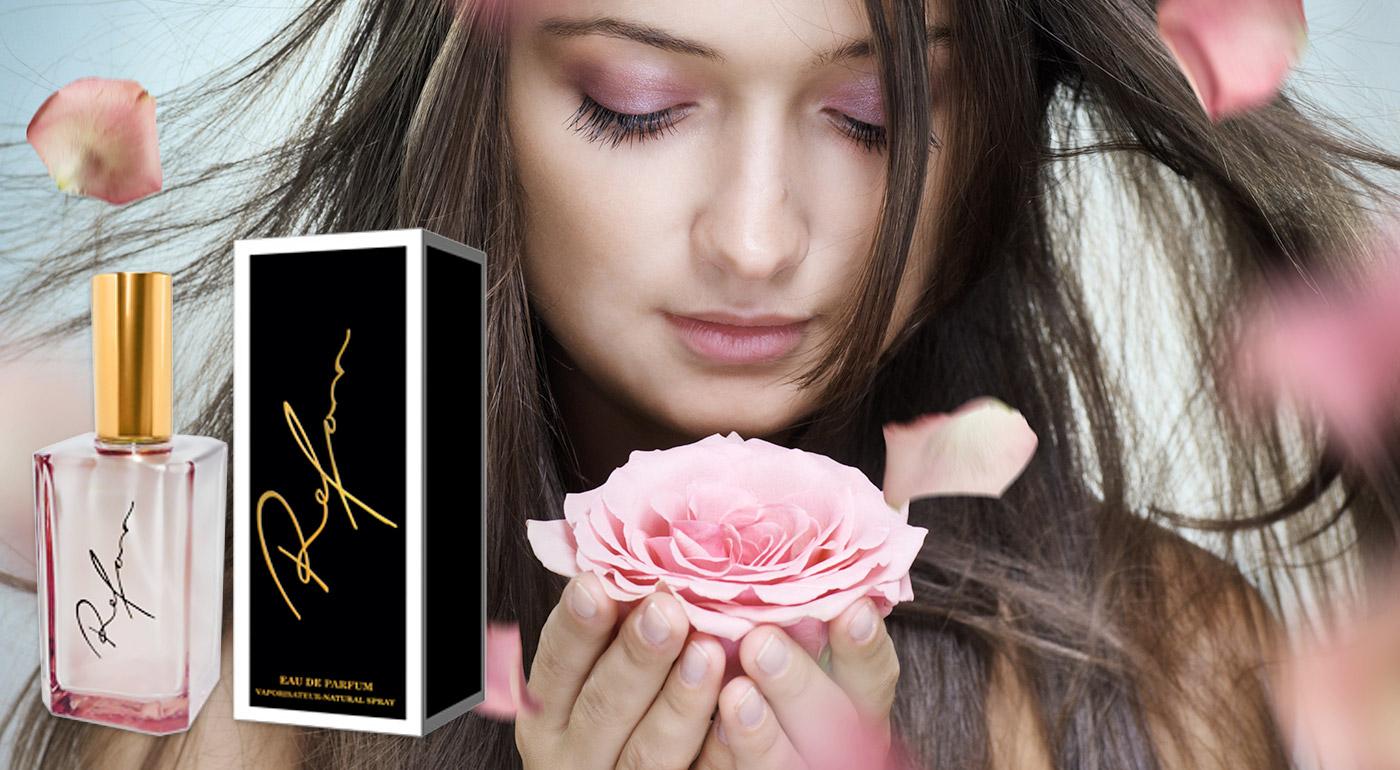 Kvalitné dámske alebo pánske REFAN parfumy - Zvýraznite svoju osobnosť správnou vôňou