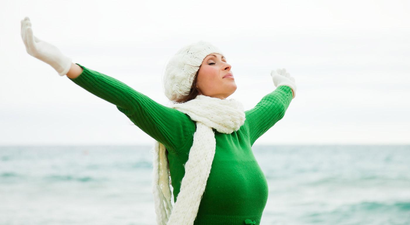 Oxygenoterapia - nadýchnite sa na zdravie, mladosť a psychickú pohodu