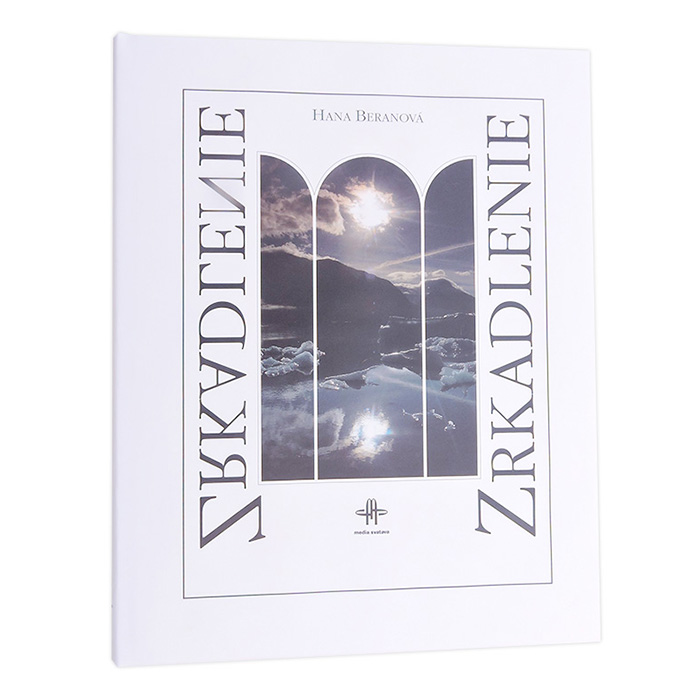Kniha Zrkadlenie