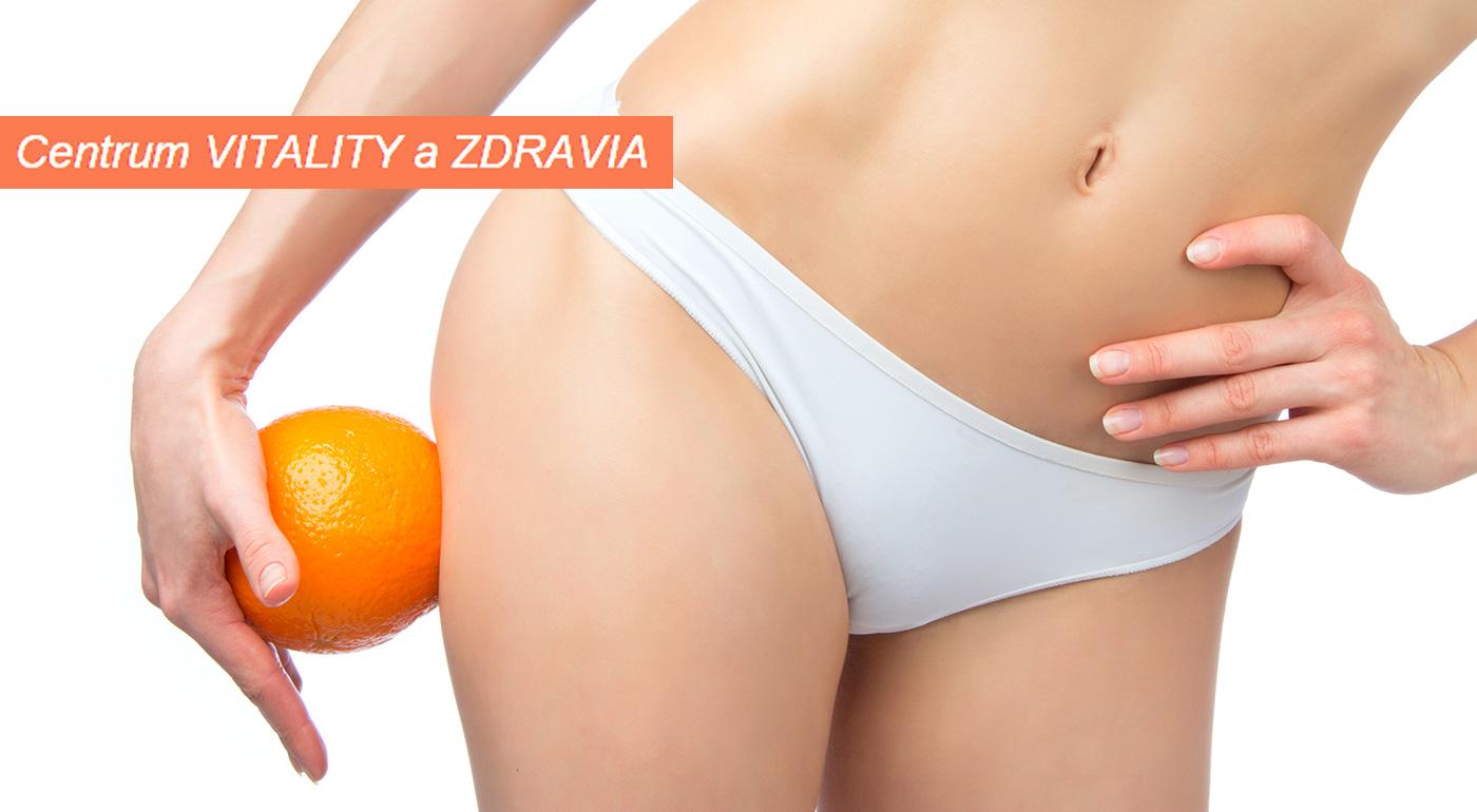 Skvelý balíček na chudnutie! Neinvanzívna laserová liposukcia a vibračná plošina