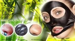 Zľava 72%: Priveďte vašu pleť k dokonalosti s revolučnými kórejskými maskami alebo nástrojom na čistenie pleti a dajte zbohom upchatým pórom, akné či mastnote. Tri balíčky už od 3,49€!