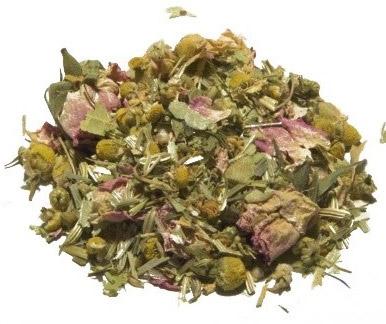 Sypaný čaj Kamilkový sen 30 g