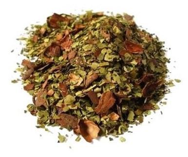 Sypaný čaj BIO Maté Cacao Mint 50 g
