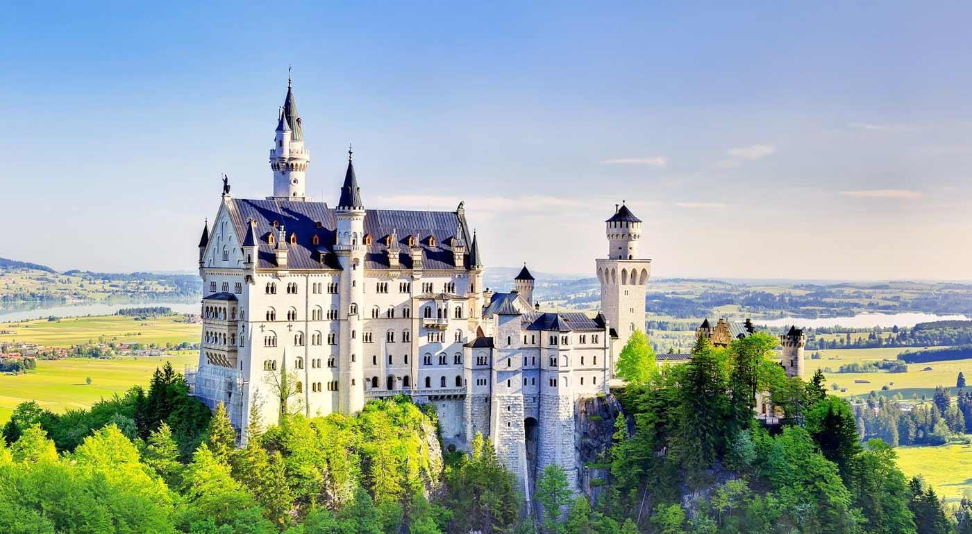 Fotka zľavy: Bavorsko: Návšteva tých najkrajších zámkov počas 2 dní s CK Prima Travel