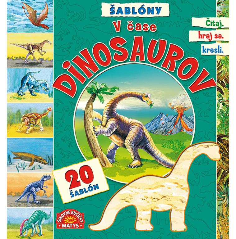 V čase dinosaurov