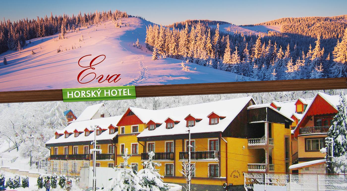 Romantika pre dvoch v Hoteli Eva len 15 km od Bratislavy