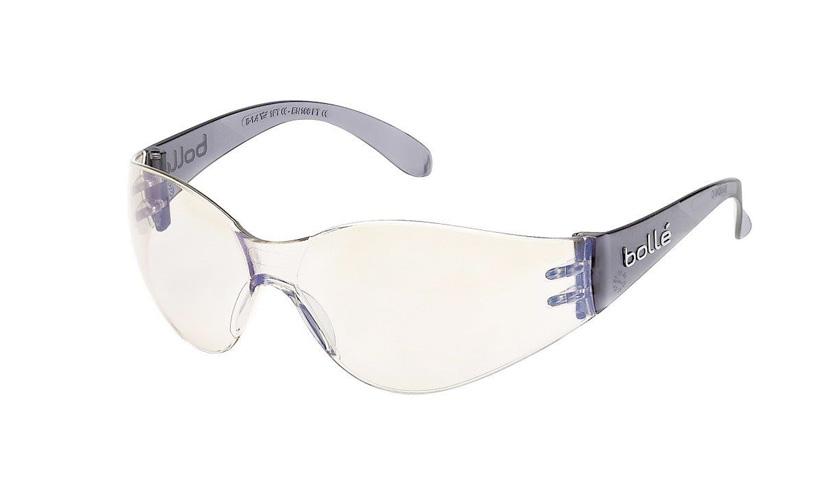Športové okuliare Bollé Bandido - bronzové